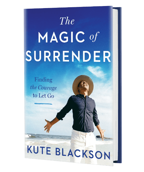 kute-blackson-the-magic-of-surrender-the-disrupt-now-podcast-natalie-viglione-host