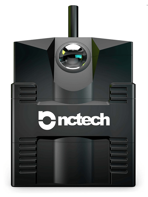 nctech iSTAR is one of the cameras currently used for mobile mapping purposes