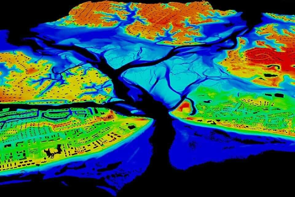 LiDAR is used in an extensive range of industries such as agriculture, oceanography, transportation and on some iPhones.
