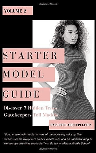 Learn to model with the Starter Model Guide this holiday season.