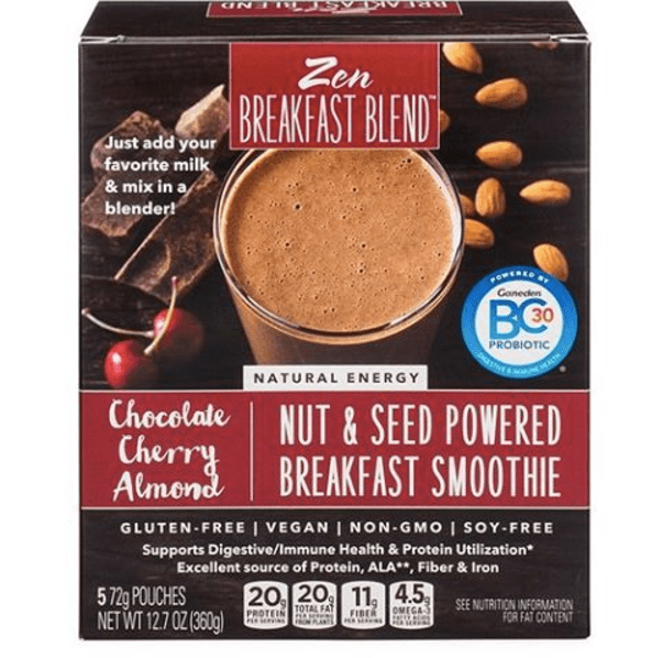 Join the Zen Breakfast Blend Influencer Program