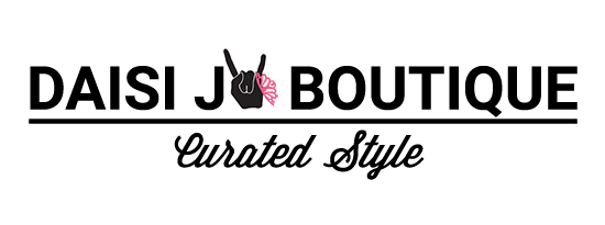 Daisi Jo Boutique | Curated Style