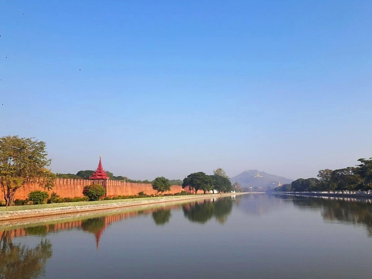Ancient Cities Around MANDALAY - Asia