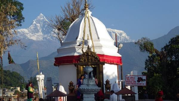 Bindyabasini Temple, All Places One Needs To Visit While In POKHARA