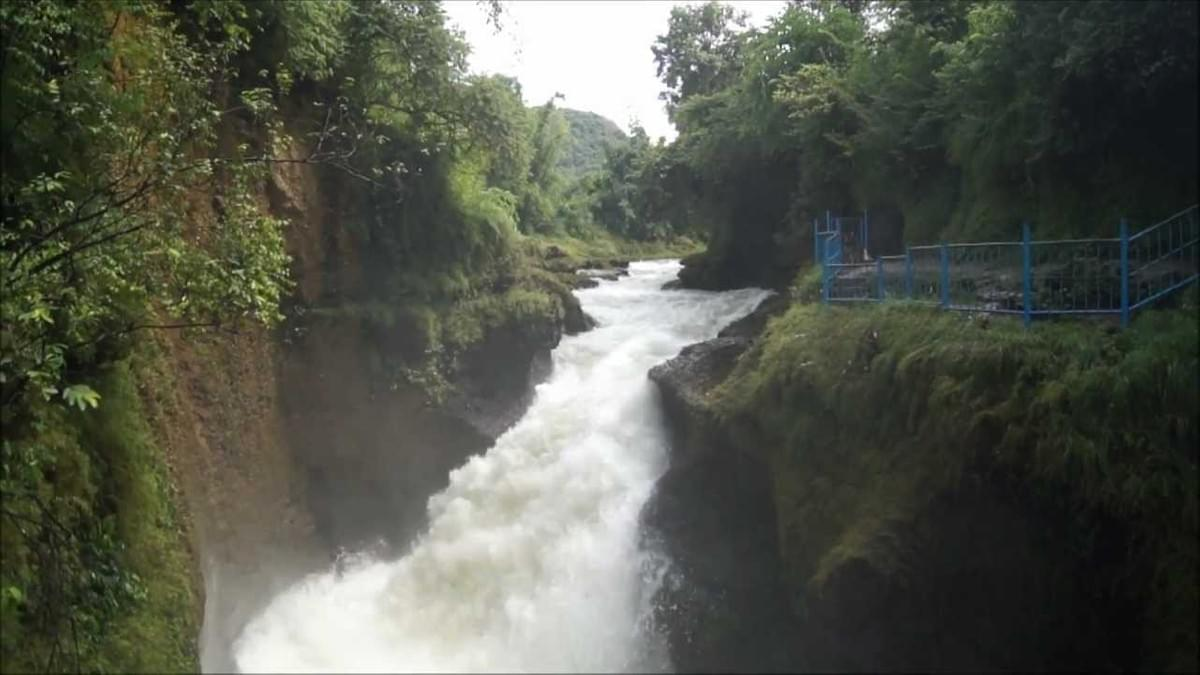 Devi's Falls, All Places One Needs To Visit While In POKHARA