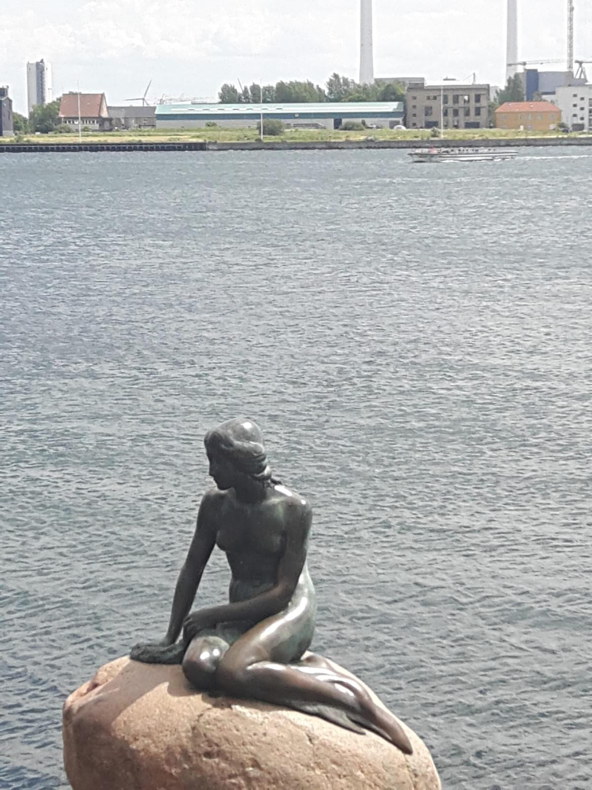 Explore Copenhagen in 24 Hours - The Little Mermaid