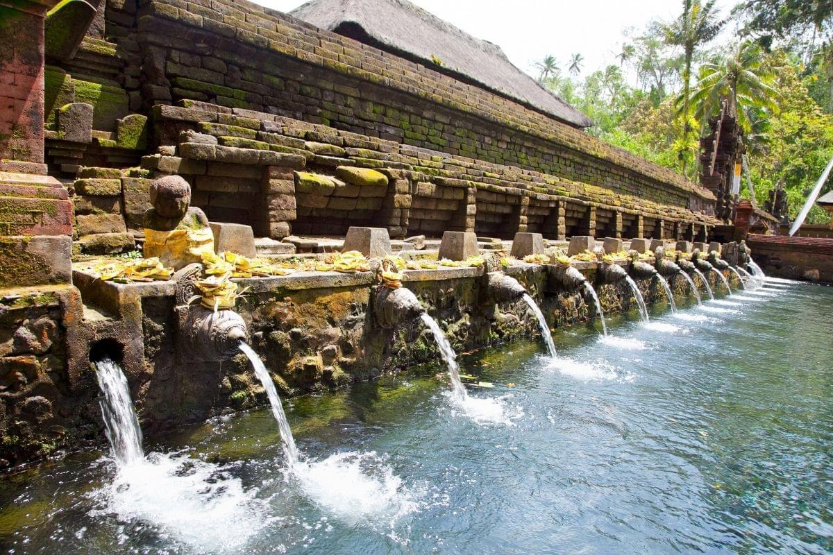 Pura Tirta Empul, Best Places to Visit in Bali