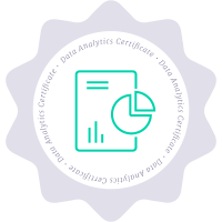 Data Analytics Certification from Product School