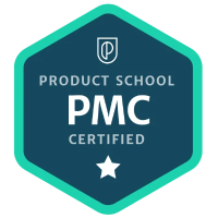 Product Manager Certification from Product School