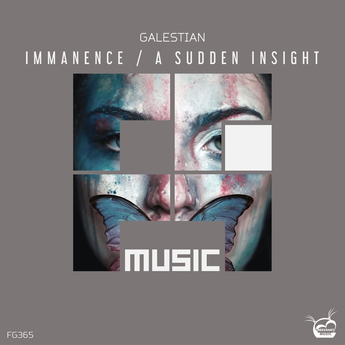 Galestian - Immanence / A Sudden Insight EP