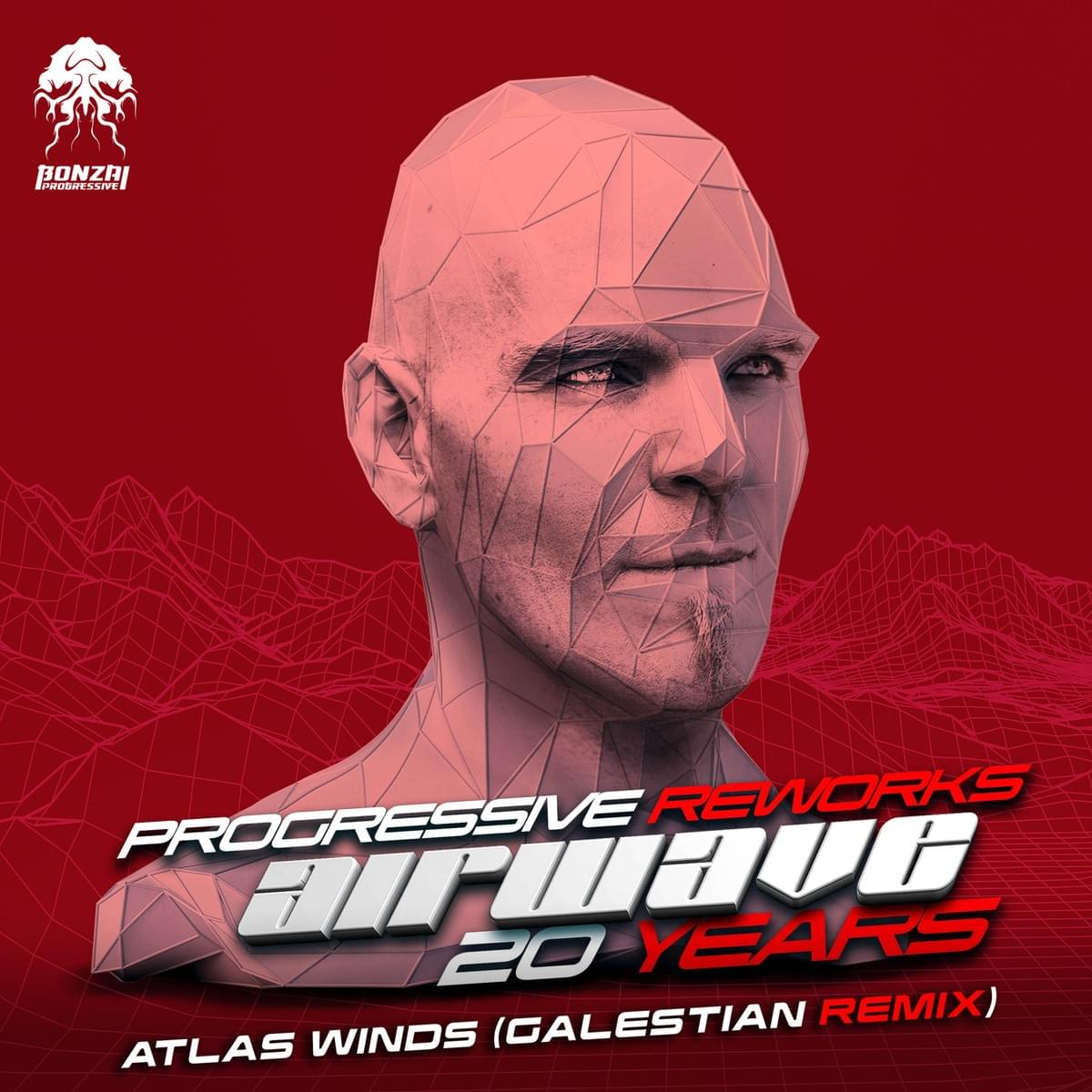 Airwave - Atlas Winds (Galestian Remix) [Bonzai Progressive]