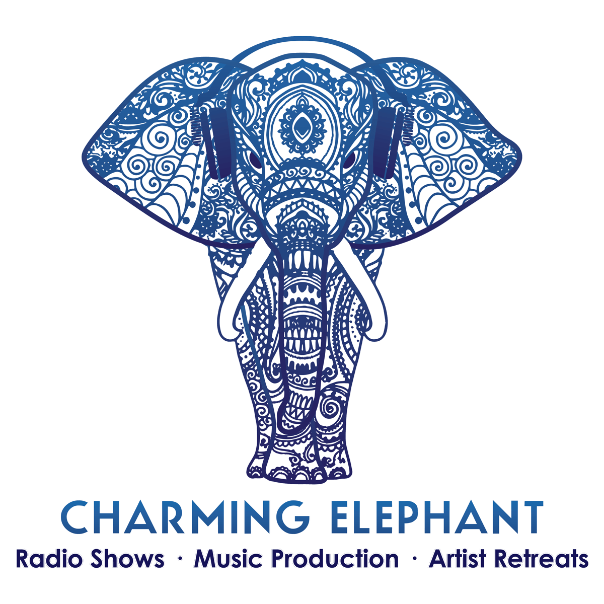 Charming Elephant: Radio Shows ·  Music Production ·  Artist Retreats