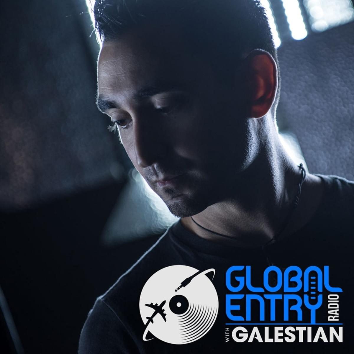 Global Entry Radio with Galestian