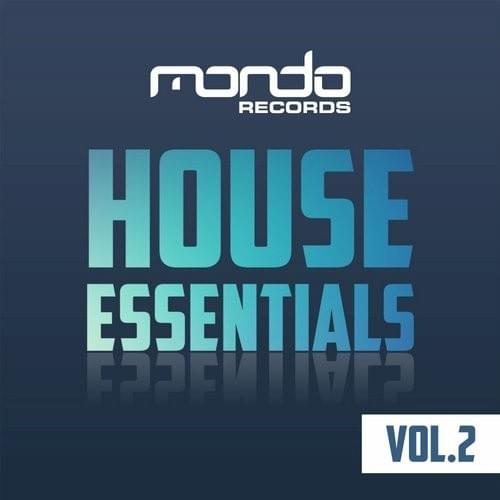 Mondo Records — House Essentials, Vol. 2.