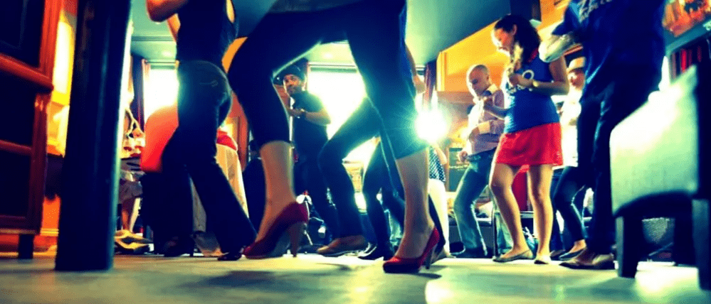 Science Confirms: Dancing Makes You Happy