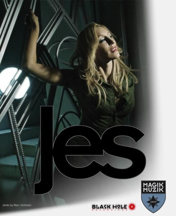 Arthur Galestian Interviews Jes – #1 on Billboard Dance Charts