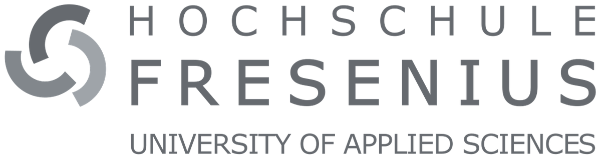 Hochschule Fresenius University of Applied Sciences Logo