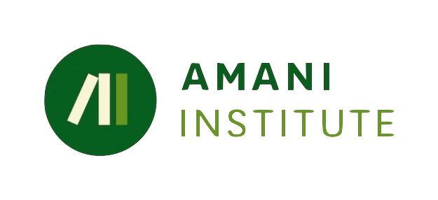 The Amani Institute Logo