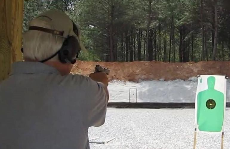 Training Courses - Southern Survival | Armory, Firearms