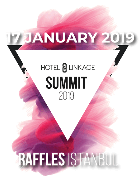 Hotel Linkage Summit 2019