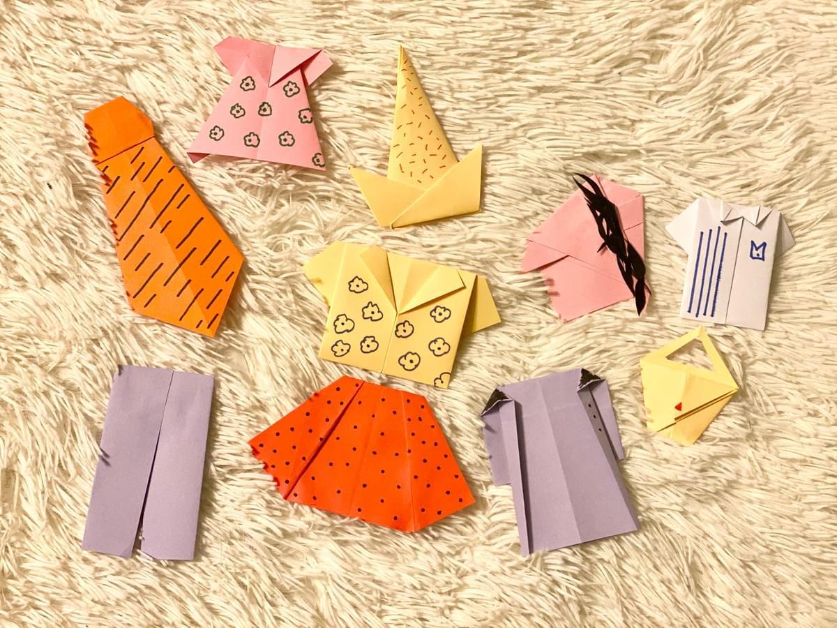 DIY origami COIN PURSE - super easy - YouTube   900x1200