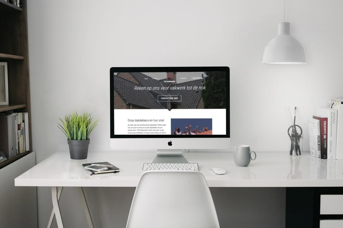 iMac, apple, mac, website, webdesign, strikingly, Happywebsites