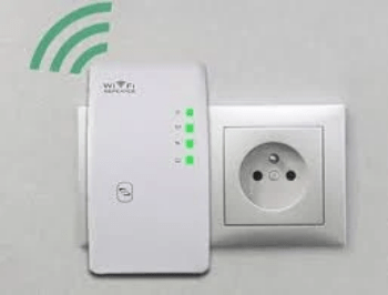 Detailed Steps To Install WiFi Repeater Using WPS Method