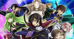Code Geass R2 Anime Overview, Why Lelouch is Alive