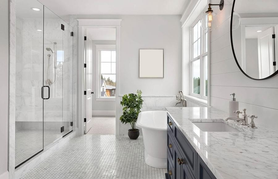 Opt for Bathroom Renovation to Overcome These Challenging Situations
