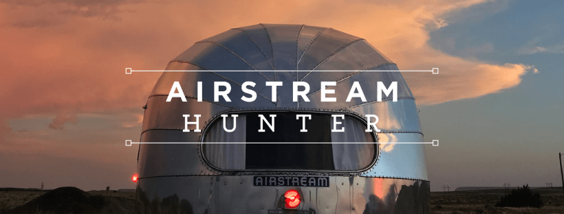 Airstream Hunter Facebook Group