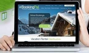 booking pal, channel manager