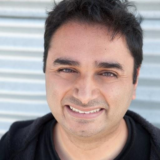 Vivek Wagle - Former Airbnb Head of Branding Strategy. Now Head of Brand & Communication at Digital Ocean.