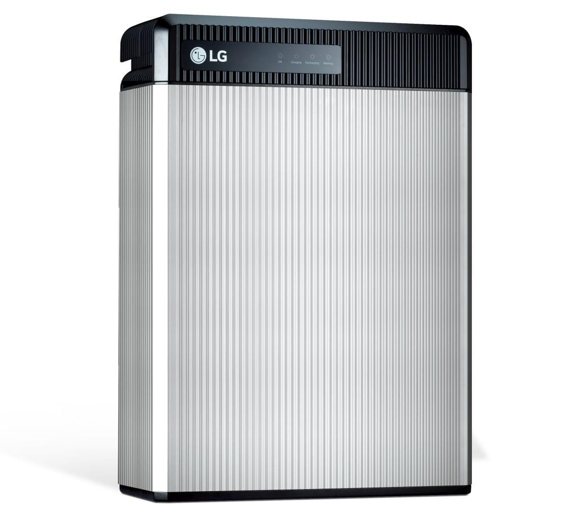 LG Chem Battery - RESINC Solar