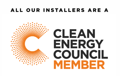 All RESINC installers are Members of the Clean Energy Council