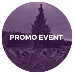promo event promotion promotional guerilla campaign marketing corporate event ideas programme tips agency