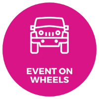 corporate event programme tips ideas vehicles double decker limousine bus rent