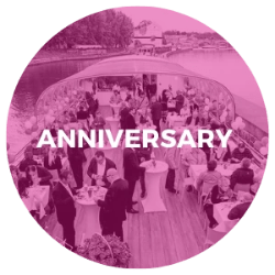 celebration anniversary party corporate event ideas programme tips agency