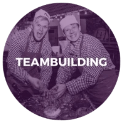 teambuilding team-building corporate event ideas programme tips agency