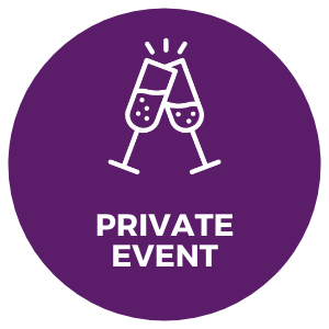 private event anniversary celebration party