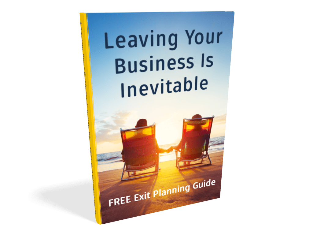 Acme Advisors & Brokers - Free Guide to Business Exit Planning