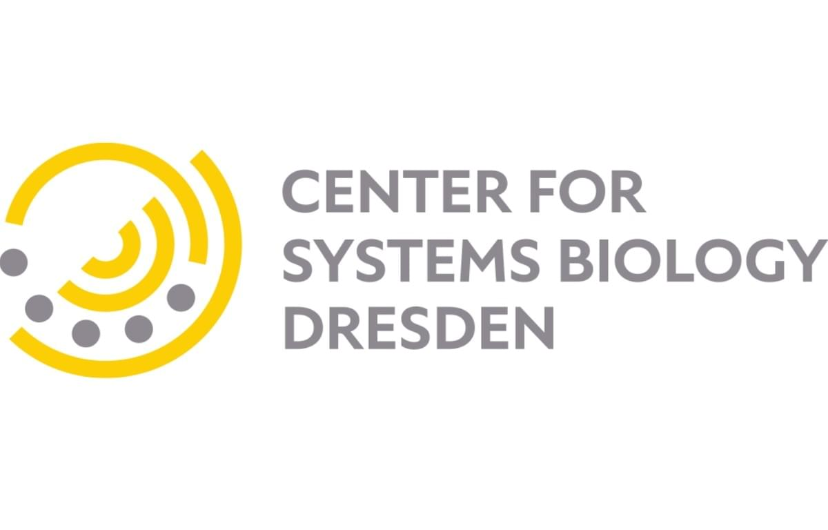 Center for Systems Biology Dresden
