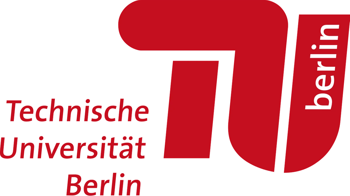 Official Logo of Technische Universität Berlin