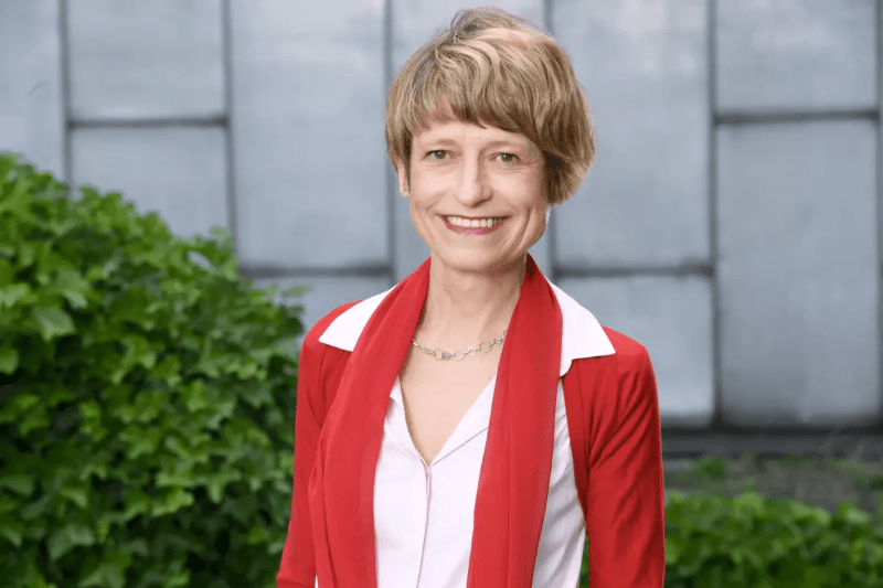 Prof. Dr. Angela Ittel /© David Ausserhofer
