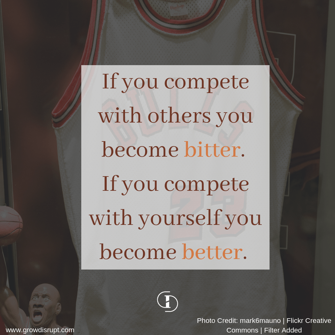 Michael Jordan. Competition quotes. Motivation