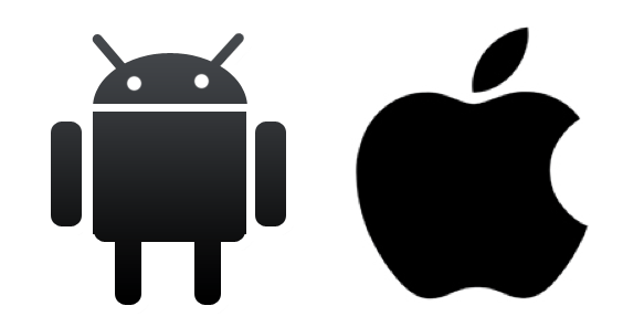 iOS and Android app development trainee programs