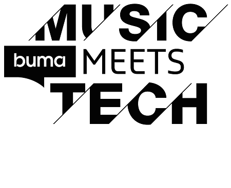 Buma Music Meets Tech
