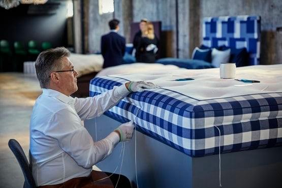 Most expensive bed in the world - National Sleep Month