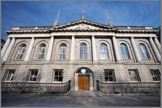 Royal College of Surgeons in Ireland, RCSI