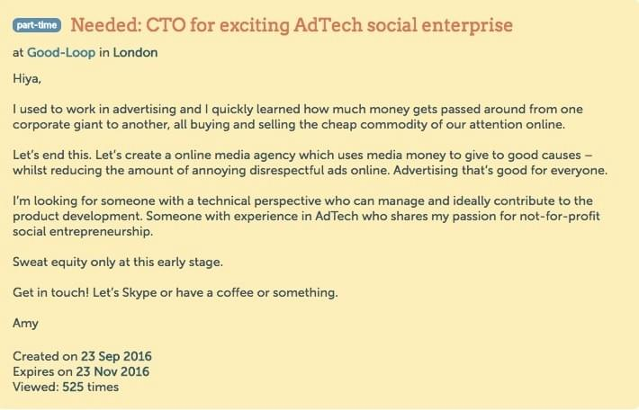 Our Story - Programmatic Video Ad Platform | Good-Loop