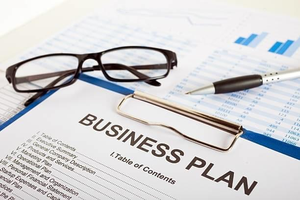business plan BGE Pro